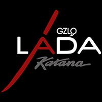 widget Logo Lada Katana Black